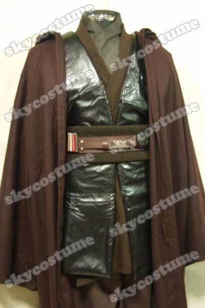 Star Wars Anakin Skywalker Cosplay Costume from Star Wars