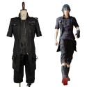 Final Fantasy XV FF15 Noctis Lucis Caelum Noct Cosplay Costume Outfit Suit Shirt