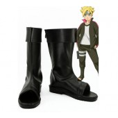 Boruto Boruto: Naruto the Movie Cosplay Shoes