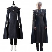 Daenerys Targaryen Game of Thrones Season 7 Dress Ver. 2 Cosplay Costume