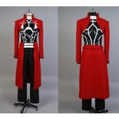 Archer Fate/stay night Outfit Cosplay Costume