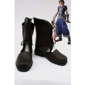 Final Fantasy Noel Cosplay Shoes Boots from Final Fantasy