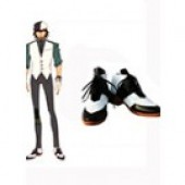 Tiger & Bunny Kotetsu T. Kaburagi Cosplay Shoes Boots from The Legend of Zelda