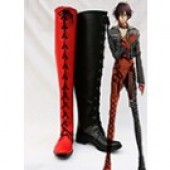 Amnesia SHIN Cosplay Shoes Boots from Amnesia