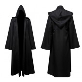 Anakin Skywalker Star Wars Cosplay Costume Cloak Only