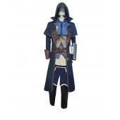 Assassin's Creed:Unity Arno Victor Dorian Mirage new suit