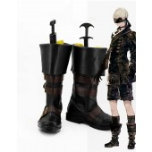 9S NieR/ Nier: Automata Boots Cosplay Shoes