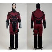 Marvel Daredevil Comics Outfit Cosplay Costume