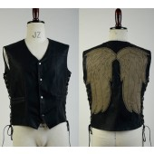 Daryl Dixon The Walking Dead Vest only Costume Cosplay