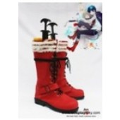 Blue Exorcist Ao no Rin Okumura Cosplay Shoes Boots from Blue Exorcist