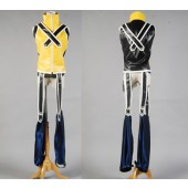 Riku Kingdom Hearts Cosplay Costume