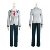 My Hero Academia Izuku Boku no Hero Academia School Uniform Cosplay Costume