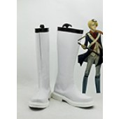 Axis Powers Hetalia America white Boots Cosplay Shoes from Axis Powers Hetalia