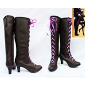 Black Butler II 2 Alois Trancy Cosplay Shoes Boots from Black Butler