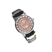 Black Butler Kuroshitsuji Contract Logo Watch from Black Butler