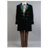 Doctor Who Doctor 8rd Dr Outfits Cosplay Costume from Doctor Who