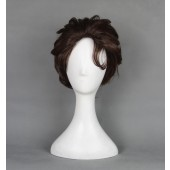 Cinderella 2015 film Prince Cosplay Wig  for Costume from Cinderella 2015 film
