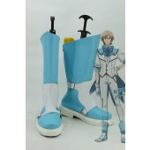 Cute High Earth Defense Club-LOVE!  En Yufuin Cosplay Boots Costume