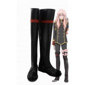 Cute High Earth Defense Club LOVE! Gero Agou Kazuya Cosplay Boots Costume