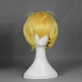 Cute High Earth Defense Club LOVE! Yumoto Hakone Cosplay Wig for Costume