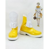 Cute High Earth Defense Club LOVE! Io Naruko Cosplay Boots for Costume