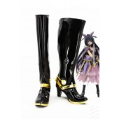 DATE A LIVE Tohka Yatogami Boots Cosplay Shoes from DATE A LIVE