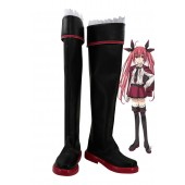 Date A Live Itsuka Kotori Cosplay Boots Costume from Date A Live
