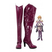 Date A Live Yamai Kguya Cosplay Boots Costume from Date A Live