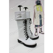 DMMD Dramatical Murder Clear Cosplay Shoes Boots from Dramatical Murder