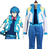 Dramatical Murder Aoba Seragaki Uniform Cosplay Costume from Dramatical Murder