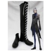 Amnesia IKKI Cosplay Shoes Boots from Amnesia