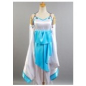 BRAVE10 Isanami Kimono Dress Cosplay Costume from Brave 10