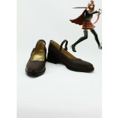 Final Fantasy Rem Cosplay Shoes Costume from Final Fantasy