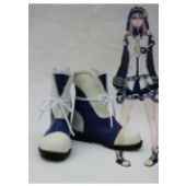 DMMD Dramatical Murder Noiz Cosplay Shoes Boots from Dramatical Murder