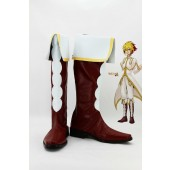 Game King ZEXAL Cosplay  Boots Costume  from Game King