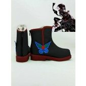 Hoozuki No Reitetsu Blackpool Cosplay Boots Costume from Hoozuki No Reitetsu