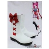Tales of Graces Cheria Barnes Cosplay Shoes Boots from Tales of Graces