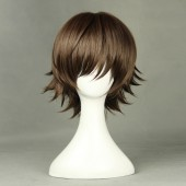 Junjo Romantica: Pure Romance Misaki Takahashi Cosplay Wig for Costume from Pure Romance