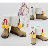 K Neko Cosplay Shoes Boots from K