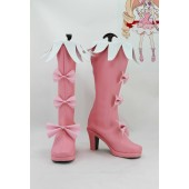 KILL la KILL Nu Yi Me Cosplay Boots Costume from  KILL la KILL