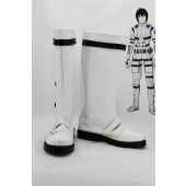 Knight of Sidonia Long Valley Road Cosplay Boots Costume from Knight of Sidonia