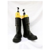 Final Fantasy 7 VII ZACK FF7 Cosplay Shoes Boots from Final Fantasy