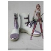 FF13-2 Final Fantasy XIII-2 Serah Cosplay Shoes Boots from Final Fantasy