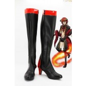 Ludere Deorum Loki Laevatein Cosplay Boots Costume from Ludere Deorum