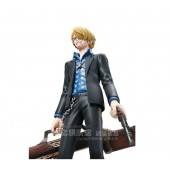 One Piece Cartoon Charact Sanji Doll from One Piece
