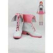 RWBY Nora Cosplay Boots Costume from RWBY