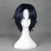 Seraph of the End Guren Ichinose Cosplay Wig for Costume
