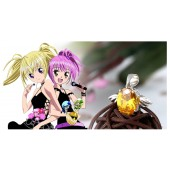 Shugo Chara Pendant Angell Necklace from Shugo Chara