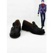 Tokyo Ghoul Shuu Tsukiyama Cosplay Boots For Costume from Tokyo Ghoul