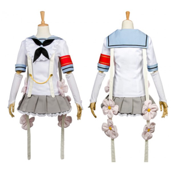 Snow White Magical Girl Raising Project Mahou Shoujo Ikusei ...